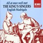 Album All at once well met - english madrigals de Thomas Weelkes / The Philharmonia Orchestra / Thomas Tomkins / Thomas Morley / William Byrd...