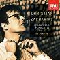 Album Scarlatti, D.: 33 piano sonatas de Christian Zacharias / Domenico Scarlatti
