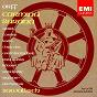 Album Orff: Carmina Burana de Agnes Giebel / Wolfgang Sawallisch / Chor des Westdeutschen Rundfunks / Children's Choir / Kölner Rundfunk Sinfonie Orchester...