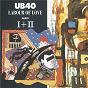 Album Labour of love I & II de Ub 40