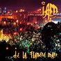 Album De la planete mars de IAM