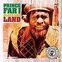 Album Black man land de Prince Far-I