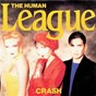 Album Crash de The Human League