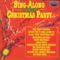 Album Singalong christmas party de The Party Poppers