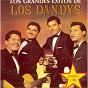 Album Los grandes exitos de Los Dandys