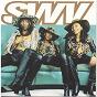 Album Release some tension de SWV