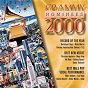 Compilation 2000 Grammy Nominees--Pop avec Susan Tedeschi / Backstreet Boys / Ricky Martin / Carlos Santana / Rob Thomas...