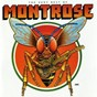 Album The very best of montrose de Montrose