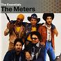 Album The essentials:  the meters de The Meters