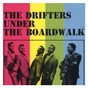 Album Under the boardwalk de The Drifters
