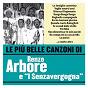 """Album Le più belle canzoni di renzo arbore e """"i senzavergogna"""" de Renzo Arbore"""