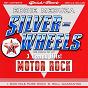 Album Silver wheels de Eddie Meduza