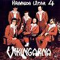 Album Kramgoa låtar 4 de Vikingarna
