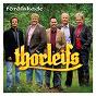 Album Förälskade de Thorleifs
