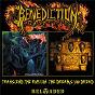 Album Transcend the rubicon / the dreams you dread (+ bonus) de Bénédiction