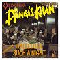 Album Djingis khan de Vikingarna