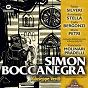 Album Simon boccanegra de Francesco Molinari-Pradelli