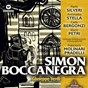Album Simon Boccanegra de Francesco Molinari-Pradelli / Giuseppe Verdi