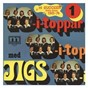 Album 10-I-toppar 1 de The Jigs
