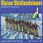 Album De ä bar å åk de Alpina Skidlandslaget