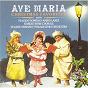 Compilation Ave maria, christmas favorites avec Henri René / Plácido Domingo / Die Wiener Sangerknaben / Osian Ellis / Uwe Christian Harrer...