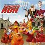 Compilation Chicken Run avec Ellis Hall / John Powell / Harry Gregson-Williams / Dion