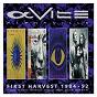 Album First harvest 1984-1992 de Alphaville