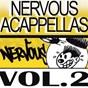 Compilation Nervous acappellas 2 avec Sharon Williams / Byron Stingily / Loni Clark / Kim English / Joi Cardwell...