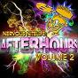 Compilation Nervous nitelife - afterhours v2 avec Jayquik / Jonah / DJ Wady & Ramirez Brothers / Joseph Indelicato & Chriss Vargas / Alex Seda...
