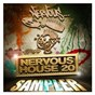 Compilation Nervous house 20 - CJ mackintosh - sampler avec Destroyer / Loni Clark / Kim English / Byron Stingily / Sandy B...