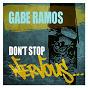 Album Don't stop de Gabe Ramos
