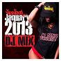Compilation Nervous january 2013 (DJ MIX) avec Gabe Ramos / Christian Scott / Insinio & Groovebox / Javier Perez / Anané...