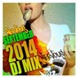 Compilation Nervous september 2014 - DJ mix avec Ray MD / Demuja / Gfragor / Manny Ward / Flip Flop...