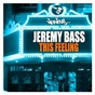 Album This feeling de Jeremy Bass