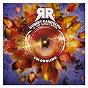 Album Colorblind de The Family Band / Robert Randolph