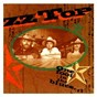 Album One foot in the blues de ZZ Top