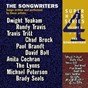 Compilation Super hits avec Randy Travis / The Songwriters / Michael Peterson / Paul Brandt / Brady Seals...