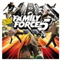 Album Business up front/party in the back de Family Force 5