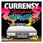 Album Weekend at burnie's de Curren$y