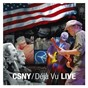 Album Csny/déjà vu live de Graham Nash / David Crosby / Stephen Stills / Neil Young