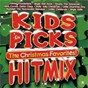 Album Kids picks - hit MIX - christmas favorites de The Kids Picks Singers