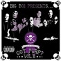 Album Big boi presents... got purp? vol. 2 de Big Boi