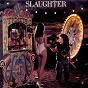 Album Stick it live de Slaughter