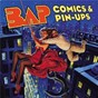 Album Comics and pinups de Bap