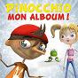 Album Mon alboum de Pinocchio