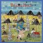 Album Little creatures de The Talking Heads