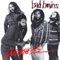 Album Quickness de Bad Brains