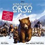 Compilation Brother bear original soundtrack (italian version) avec Augusto Giardino / Phil Collins / Lalla Francia / Bulgarian Women'S Choir / Daniele Viri...