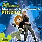 Album Mission kim possible de Priscilla