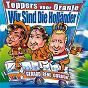 Album Wir sind die holländer de De Toppers / Gerard-Rene-Gordon